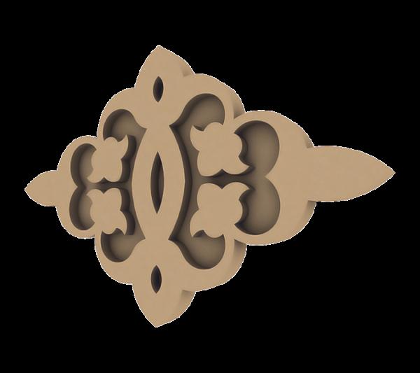 Göbek BGB-0006