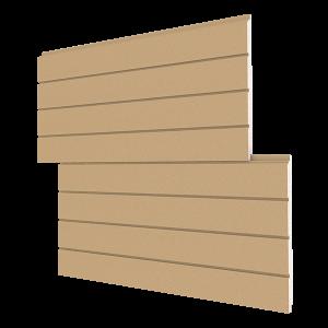 Mantolama Plakası (Fugalı 125 mm)