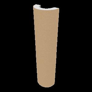 Düz Sütun (İçi Boş Yarım Daire) BST-0401