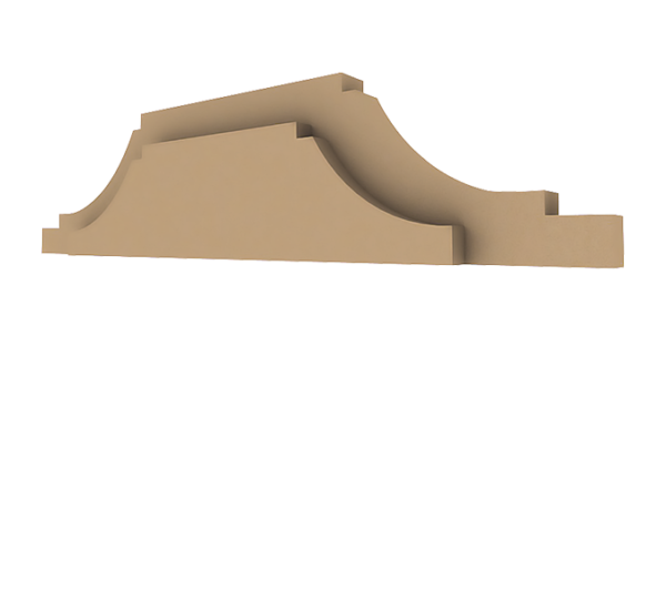 Taç Üstü BTU-0002