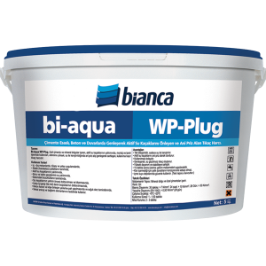 Bi-Aqua WP-Plug