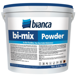 Bi-Mix Powder