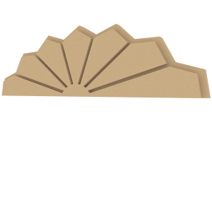 Taç Üstü BTU-0006