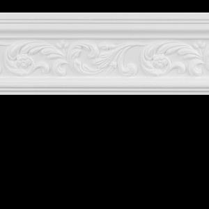 Desenli Kartonpiyer KDK-0112 (Sarmaşık)