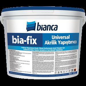 Bia-Fix Universal Akrilik Yapıştırıcı
