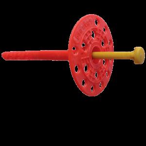 Standart Dübel (Plastik Çivili)