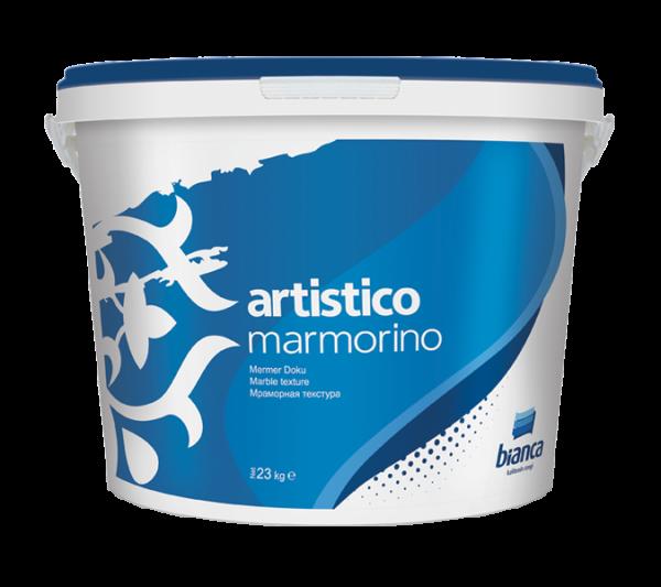 Artistico - Marmorino (Mermer Doku)