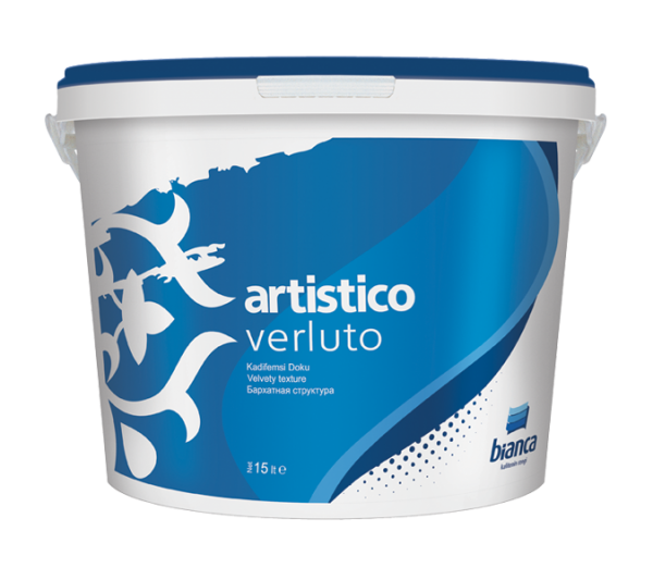 Artistico - Verluto (Kadifemsi Doku)
