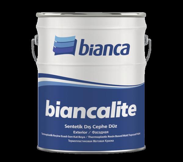 Biancalite Dış Cephe (Düz)