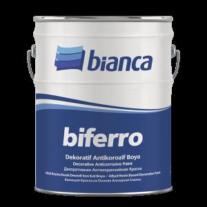 Biferro (Antikorozif Boya)