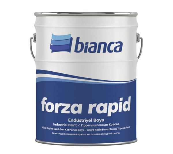 Forza Rapid Endüstriyel Boya