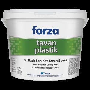 Forza Tavan Plastik