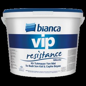 V.I.P. Resistance