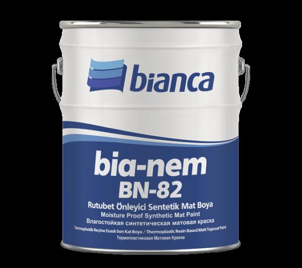 Bia-Nem BN-82 (Nem Önleyici Boya)