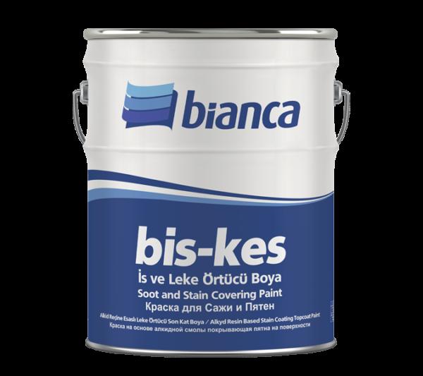 Bis-Kes (İs ve Leke Örtücü Boya)