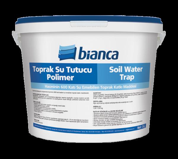 Toprak Su Tutucu Polimer (Soil Water Trap)