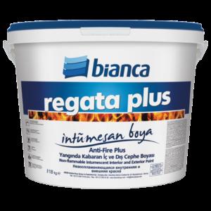 Regata Plus - Intümesan Boya (Anti-Fire Plus)