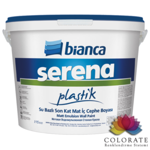 Serena Plastik