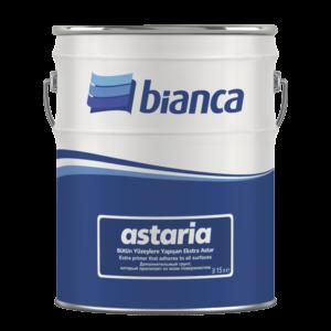 Astaria - Bütün Yüzeylere Yapışan Ekstra Astar