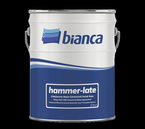 Hammer-late