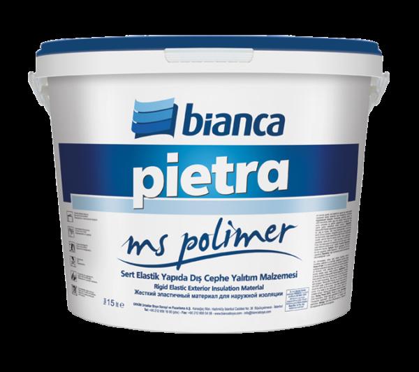 Pietra - MS Polimer