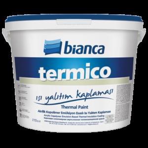Termico - Isı Yalıtım Kaplaması (Thermal Paint)