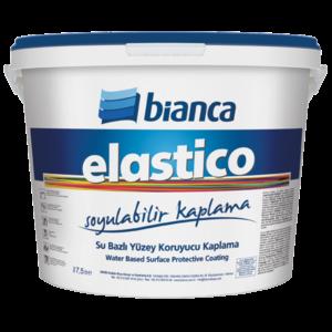 Elastico Soyulabilir Kaplama (Likit Streç)