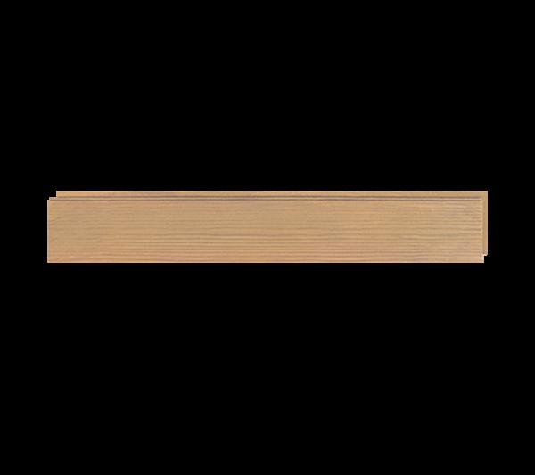 Ahşap Desen - Boyasız (İnce-Düz)