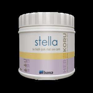 Stella - Su Bazlı Sıvı Cam (İpek Mat)