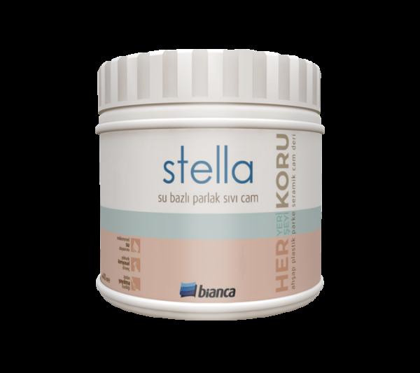 Stella - Su Bazlı Sıvı Cam (Parlak)