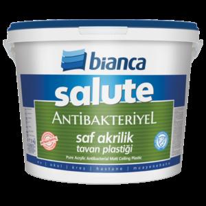 Salute - Antibakteriyel Saf Akrilik Tavan Plastiği
